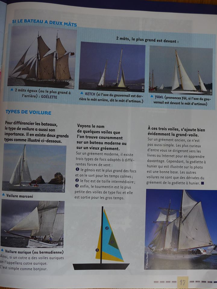 Un Woodcraft sur les scouts marins ? On y est !